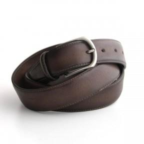 La Cintura A14 color testa di moro